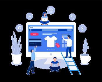 omp online marketplace
