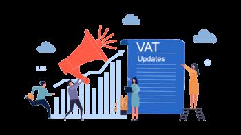vat updates vat news