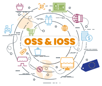 IOSS import one stop shop Intermediary